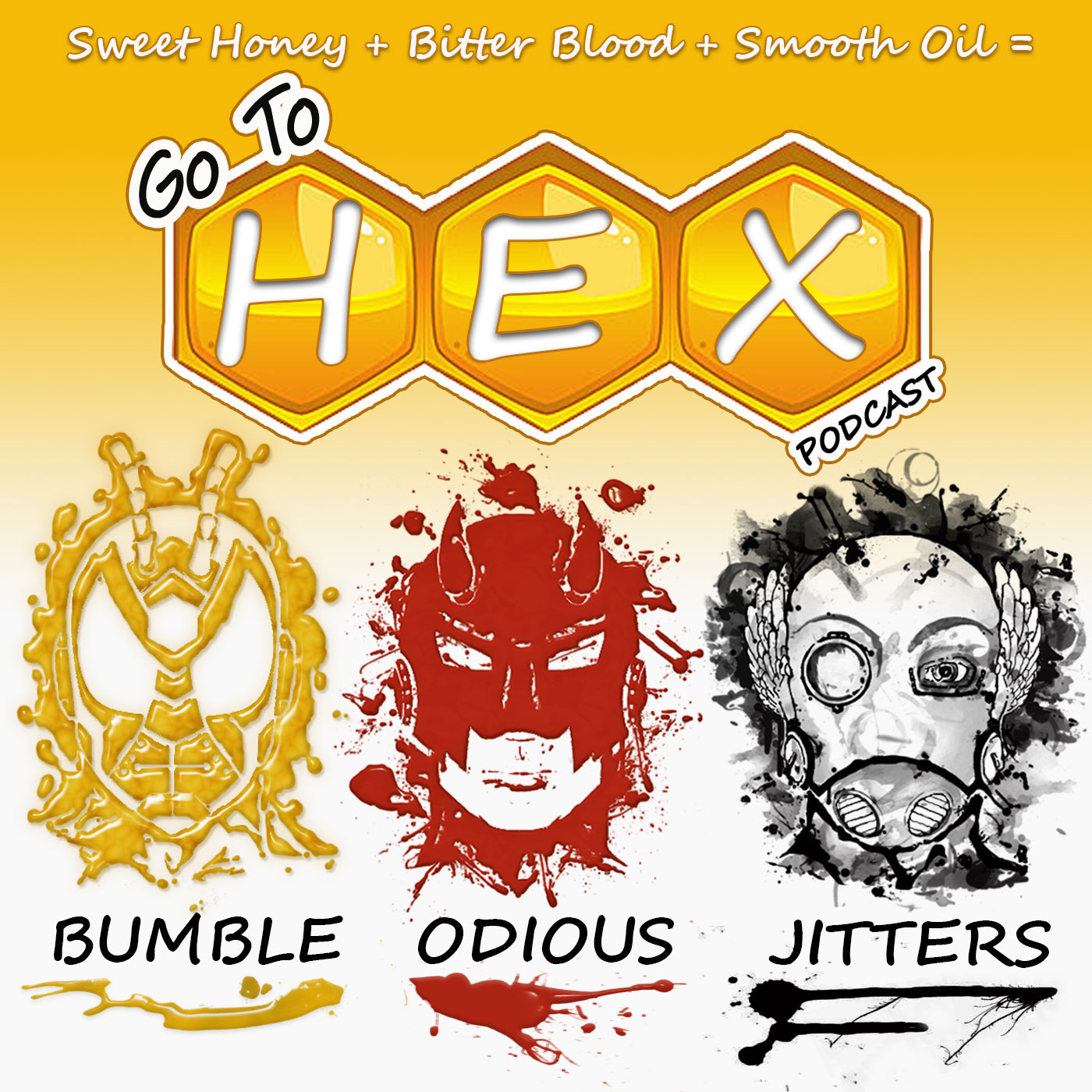 Go To Hex